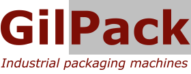 Gilpack Industrial packaging machines